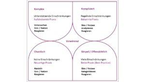 Cynefin-Framework